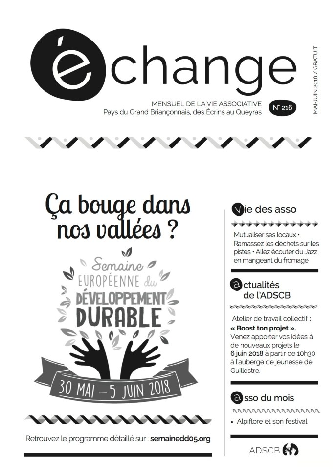 1ere page echange-216 - copie