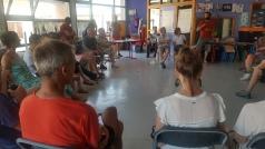 Atelier Mobilite-Média des Acteurs-forum des projets